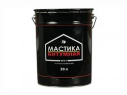 Битум/Мастика