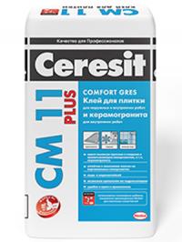 Клей Ceresit СМ -11