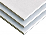 Гипсокартонный лист обычный (ГКЛ) 12,5 мм